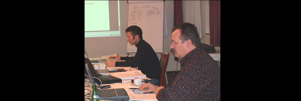 Delphi Workshop